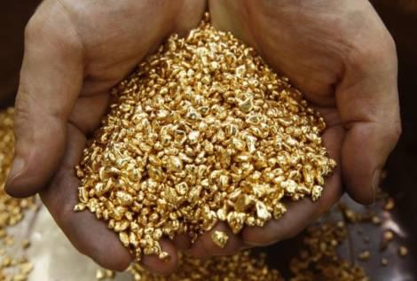 Хабаровский край планирует установить исторический максимум по добыче золота