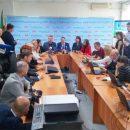 Новый губернатор Хабаровского края вступит в должность через неделю