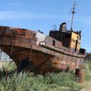 Дальний Восток просит деньги на утилизацию затонувших судов