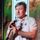После сложнейшей операции сотрудник WWF, пострадавший от тигра, возвращается во Владивосток