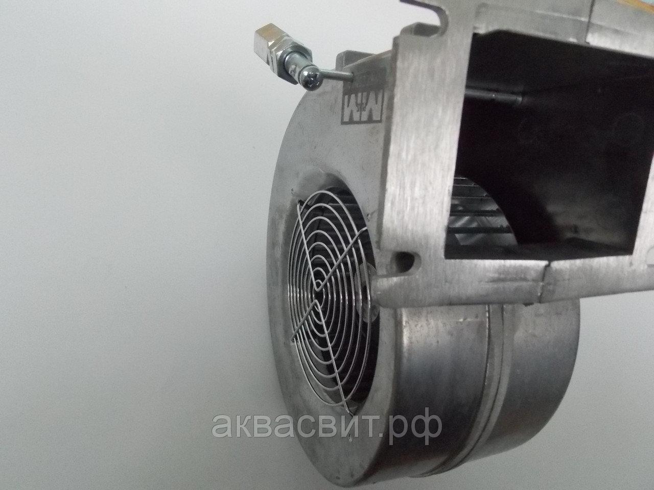 Современный вентилятор для вашего котла