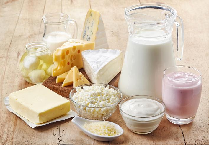 Где лучше покупать молочные продукты