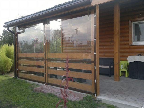 Мягкие окна для вашего дома