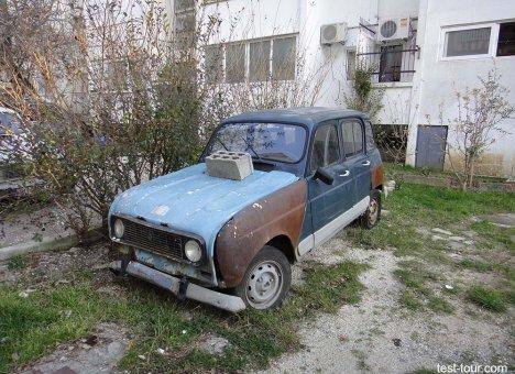 Как избавиться от машины, которую невозможно продать