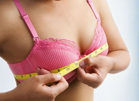 ФАС сочла физическим недостатком миниатюрный размер женской груди