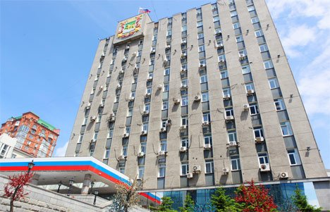 Более 11 миллионов рублей получит бюджет Владивостока от