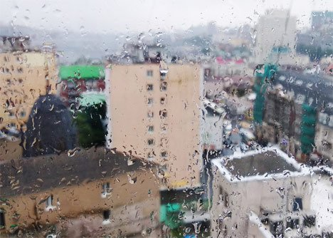 Во Владивостоке все службы жизнеобеспечения работают в режиме повышенной готовности