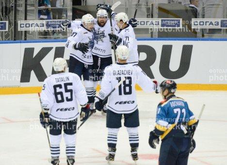 Хоккей: