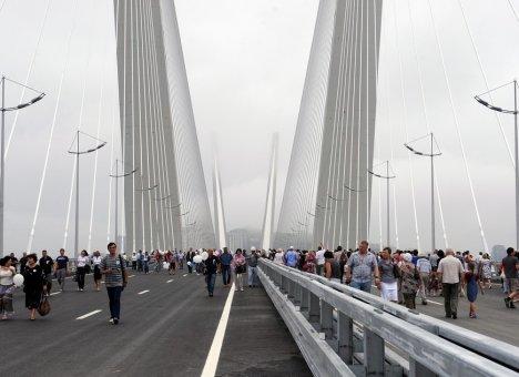 Во Владивостоке появится новый супермост