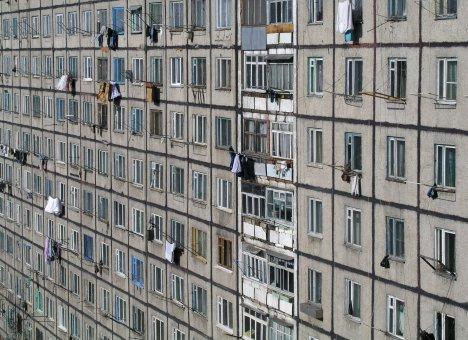 Во Владивостоке жилье сдается влет