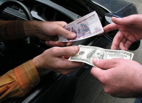 Министр считает, что доллар не будет стоить 80 рублей