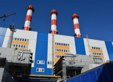 Владивосток получил первую ТЭЦ за последние сорок пять лет