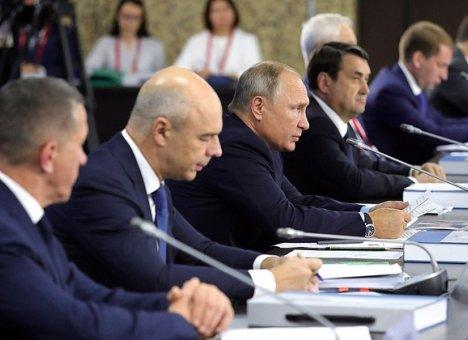 Путин признал, что дальневосточников не устраивают сегодняшние условия для жизни