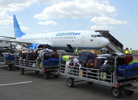 Авиабилеты на полеты внутри  Дальнего Востока могут стать крайне дешевыми