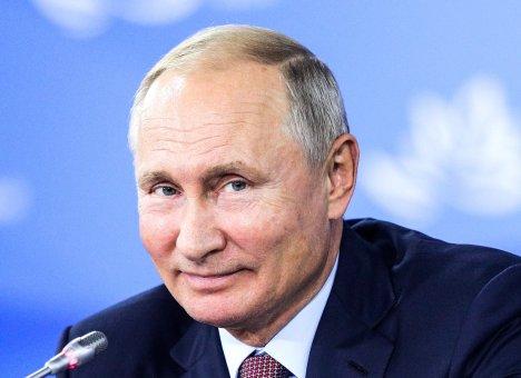 Президент России Владимир Путин пообещал Дальнему Востоку светлое будущее