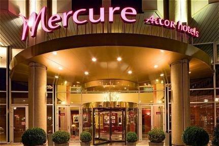 На Дальнем Востоке появится отель под брендом Mercure