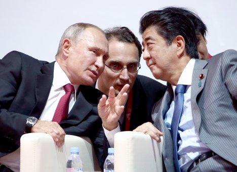 Трутнев считает жест Путина