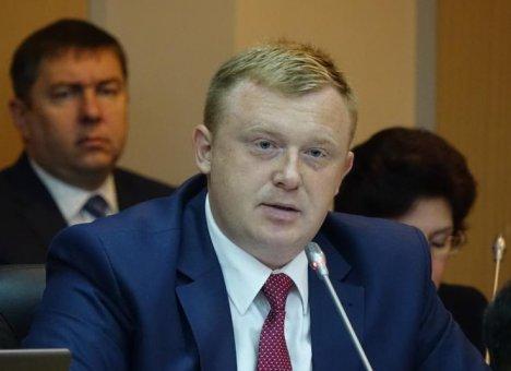 Кандидат в губернаторы Приморья Андрей Ищенко ищет жену