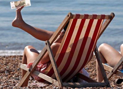 В России готовы ввести налог на отпуск