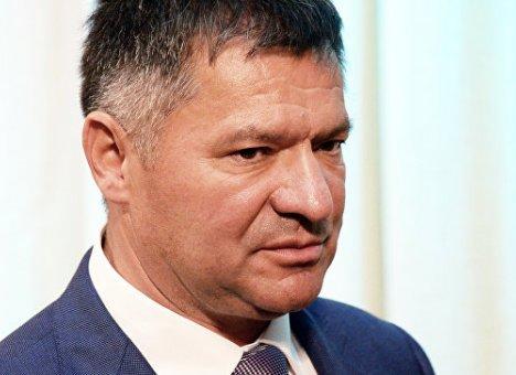 После визита Тарасенко из администрации Владивостока уволился вице-мэр