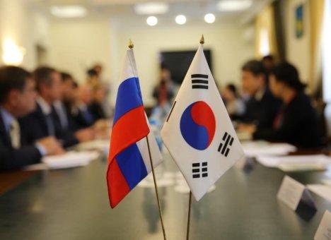 Владивосток и Ульсан заключили меморандум о взаимопонимании