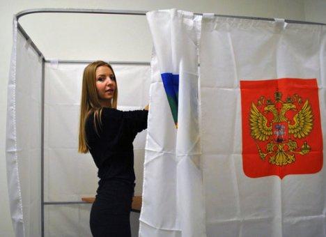 На выборах губернатора в Хабаровском крае, похоже, все будет еще веселее, чем в Приморье