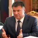 Крайизбирком Приморья таки аннулировал итоги скандальных выборов губернатора