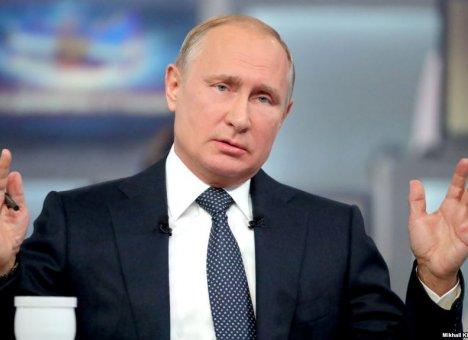 Депутаты из Приморья обратились к Президенту России с открытым письмом
