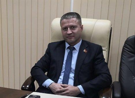 В Приморье определился первый кандидат на новые выборы губернатора