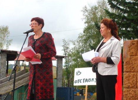 Ирина Ищенко вступилась за Андрея Ищенко