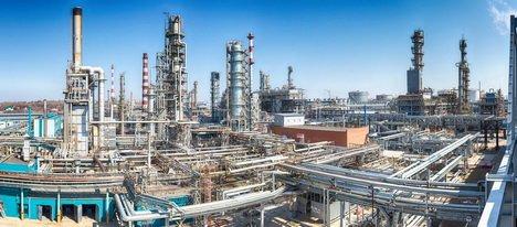 На Хабаровском нефтеперерабатывающем заводе назначен новый генеральный директор