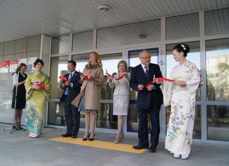 Почта России во Владивостоке открыла продажу оригинальных японских товаров