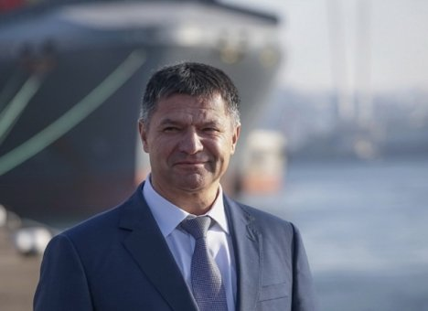 Андрей Тарасенко: