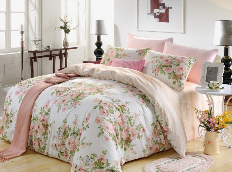 Отличные комплекты постельного белья