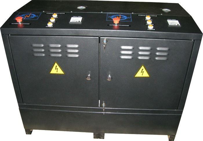 Надежные паровые генераторы для вас