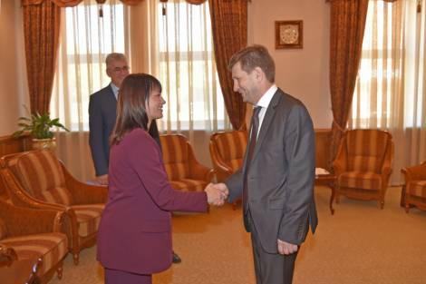 Агентство стратегических инициатив продолжит работу в Хабаровском крае