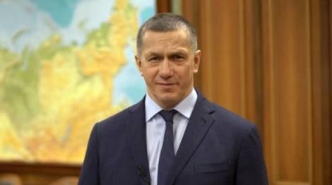 Инициативу переноса столицы ДФО во Владивосток представят Путину