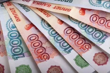 В Приморье посчитали среднемесячную зарплату и сообщили о росте на 11,2%