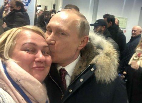 Путин раскрыл важный личный секрет