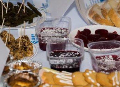 В Приморье созданы десерты, укрепляющие иммунитет и замедляющие старение