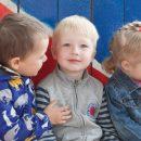 Во Владивостоке в детских садах установлены видеокамеры