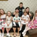 Многодетные семьи просят главу Приморья усилить их поддержку
