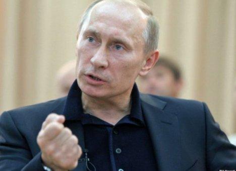 Путин наградил орденами избитых Мамаевым и Кокориным чиновников