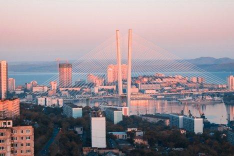 Предложение по переносу столицы ДФО во Владивосток представят президенту России