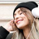 Развитие сети LTE в Приморье позволяет слушать музыку в любое время и в любом месте