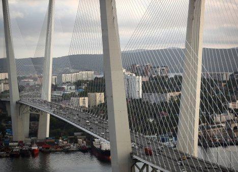 Похоже, что перенос столицы во Владивосток дело решенное