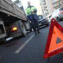 Для водителей, которые сбегают с места ДТП, введут уголовное наказание