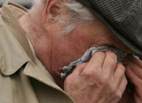 Пенсионеры сказали, сколько они хотят денег