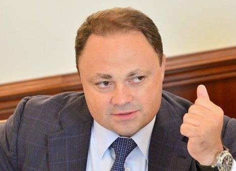 Экс-мэр Владивостока Пушкарёв сказал всё, что думает о главе Приморья Кожемяко