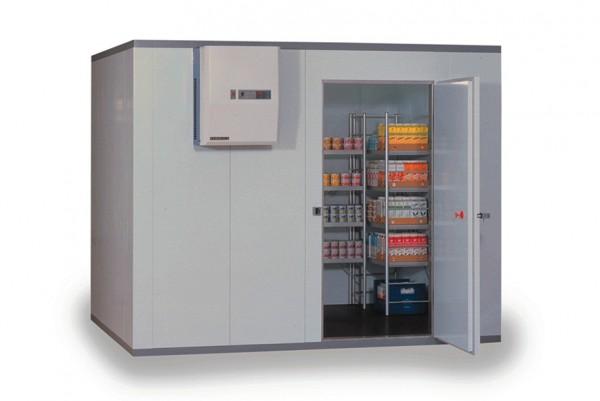 Какие виды промышленных холодильников существуют